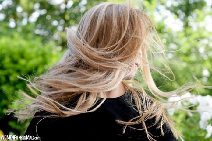 Caring Tips For Blonde Wigs