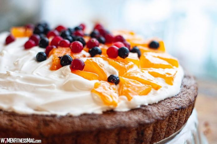 Healthy Cakes For Health-Conscious People