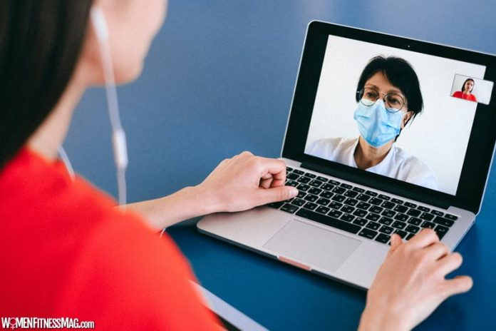 How to Prepare for a Virtual Visit with Your Doctor