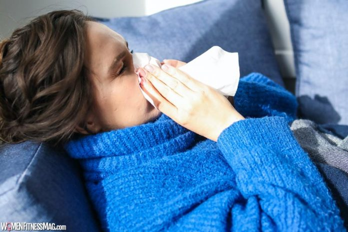 Tips On How To Boost Your Immune System To Avoid Getting Sick