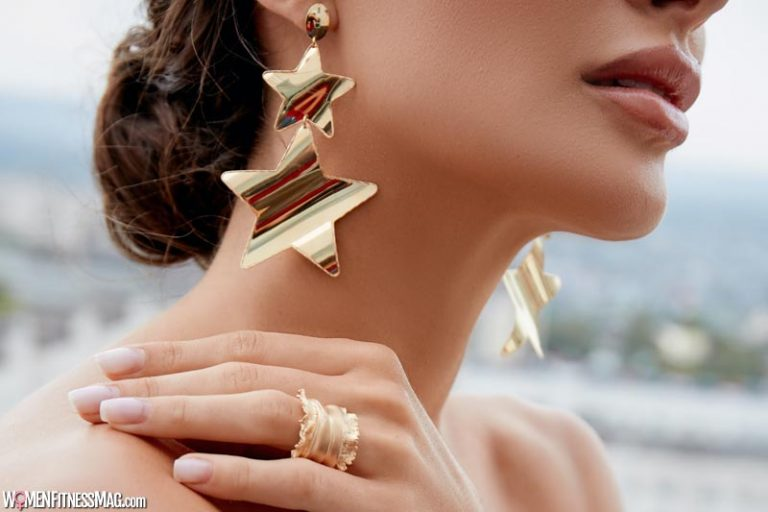 Top Jewelry Trends for Summer 2021