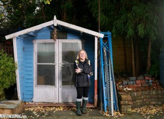 3 Quick Tips for Buying a Garden Shed