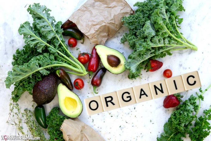 5 Reasons We Should Choose Organic Food during the Covid-19 Pandemic