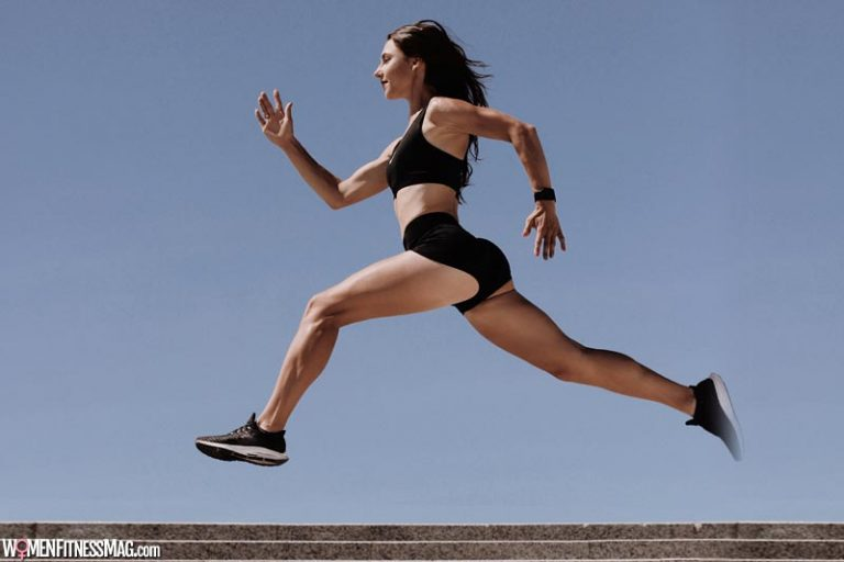 Golden Rules for Woman Who Want To Stay Fit