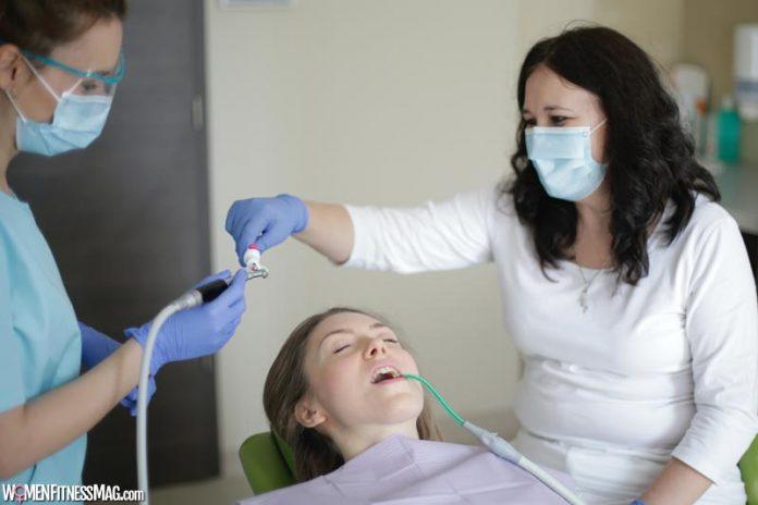 Is Getting a Dental Filling Safe During Pregnancy?