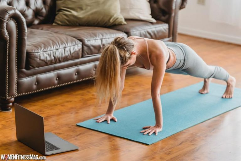 Top Skills You Need To Be An Online Fitness Trainer
