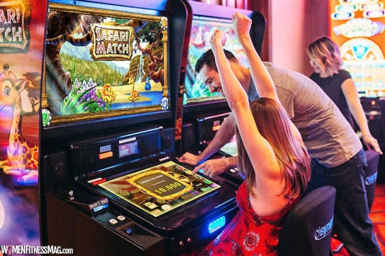 Video Slot Machines that you must play in 2021