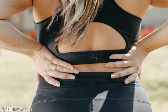 7 Great Back Pain Exercises for Women