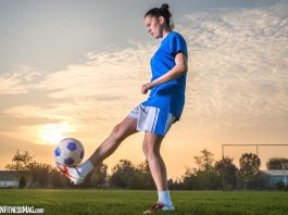 7 Reasons More Women Should Play Football