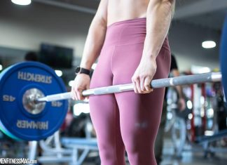 Beginner's Advice for Lifting Weights