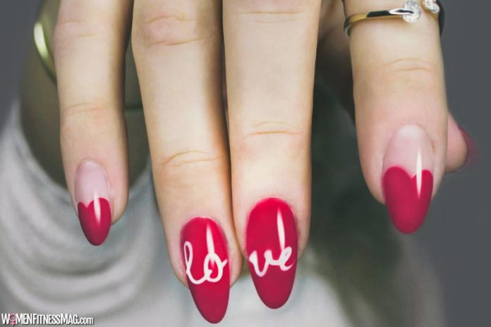 Fashionable Nail Color And White Nails Designs Ideas You Wish To Try
