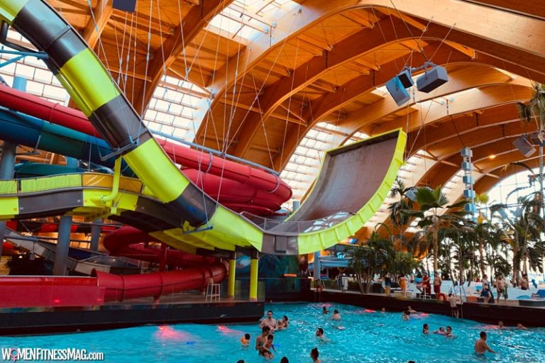 How Can Layering of Indoor Water Park Save You A Fortune?