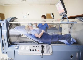 4 Ways Hyperbaric Oxygen Therapy Can Improve Lives