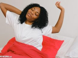 5 Tips To Feel Fully Recharged After A Night's Sleep