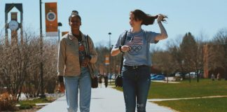 5 Tips To Stay Healthy In College