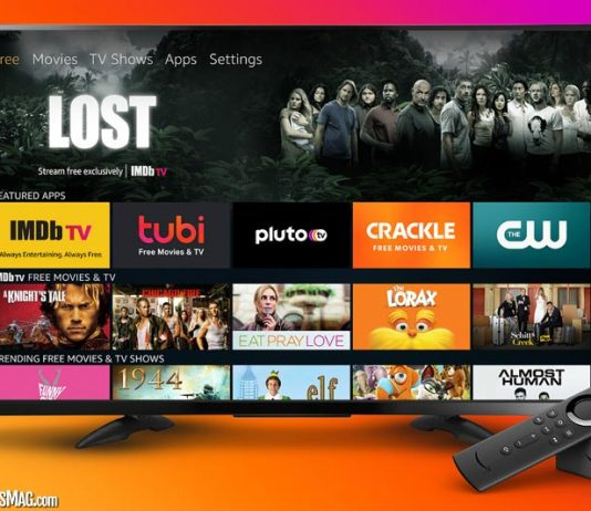 Apps to Install on a New Amazon Fire Tv for Entertainment