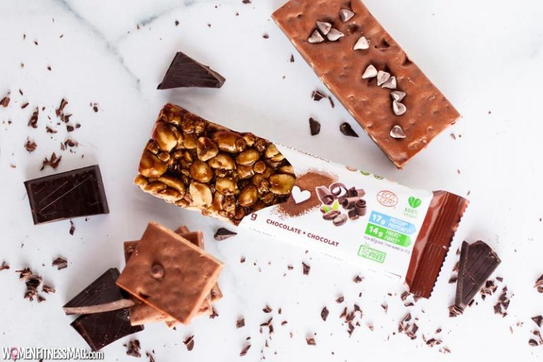 Are Nutrition Bars Good for Weight Loss?