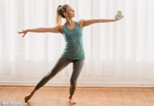 Cannabis-infused Aerobic Workouts- A Perfect Blend