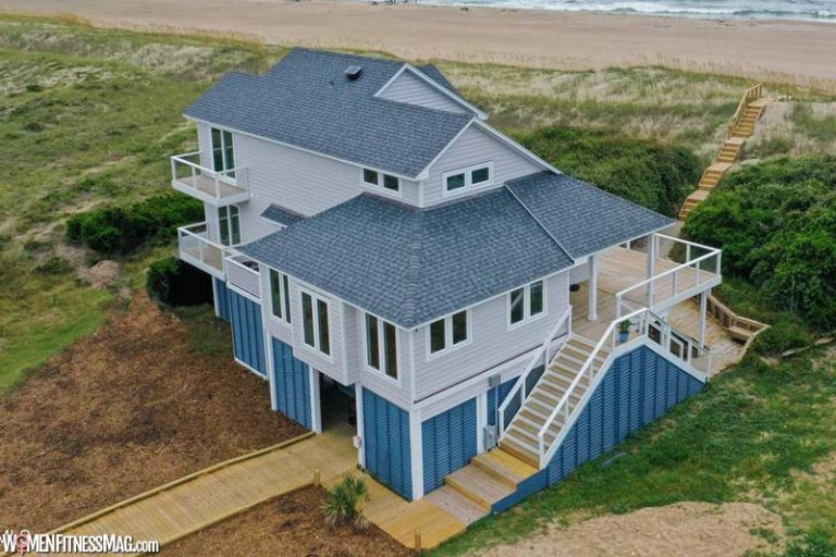 Real Estate: Homes in Bald Head Island are a Cut Above the Rest