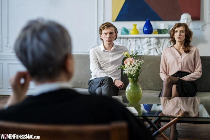 How a Therapist Can Help You Cope During a Divorce