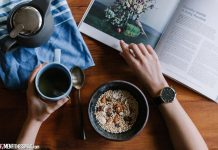Is Our Daily Life Routine Affecting Our Health?