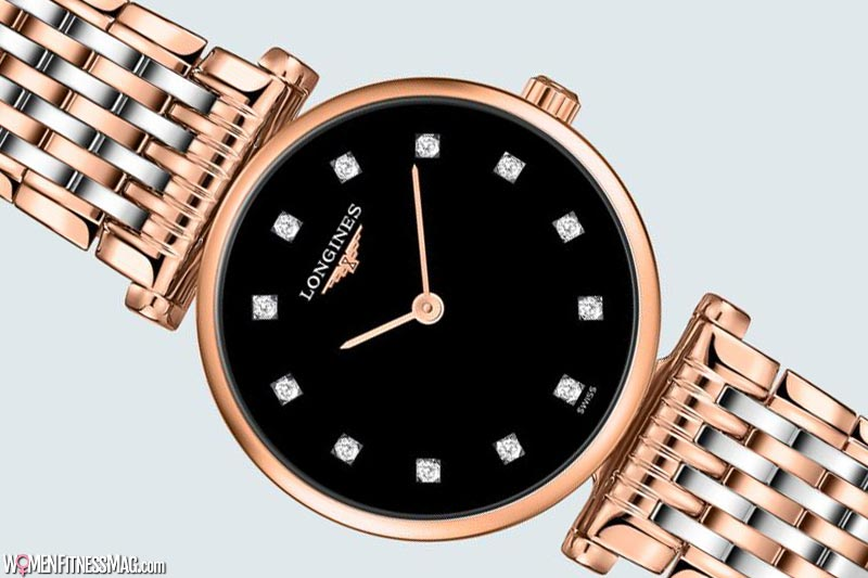 La Grande Classique Longines Watch