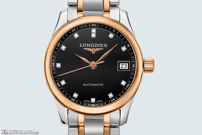 Master Longines Watch
