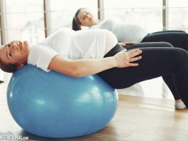 Six Best Exercises to help Prepare for Child Birth