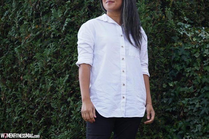 The Secrets Of A Good Shirt