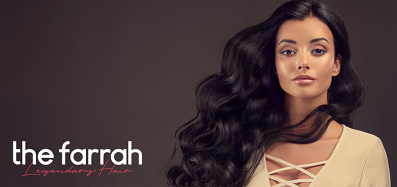 Get a Detangle-Free Look with the Farrah