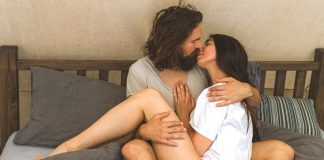 Ways to Have More Fun in the Bedroom with Your Partner