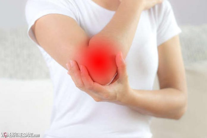 What Are The Causes Of Tennis Elbow, And How To Prevent