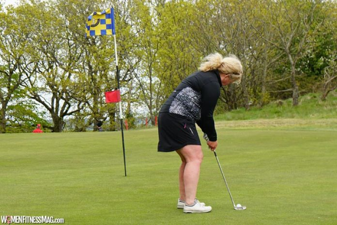 What Women Need To Know About Golf Before Getting Started
