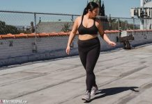 Why Fitness Walking Is Great For Your Health