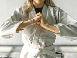 Why Women Should Train Brazilian Jiu Jitsu