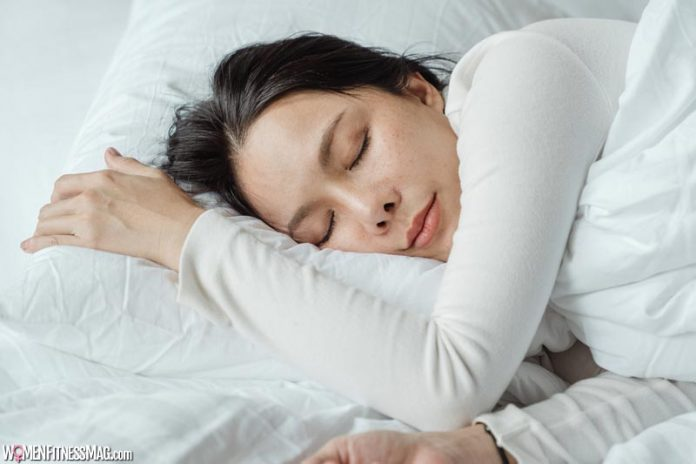 4 Reasons Why You Should Get a Good Night's Sleep