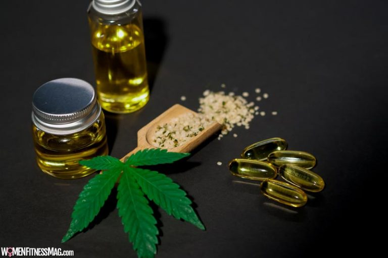 5 Reasons Why Organic CBD Hemp Capsules Are Advantageous For All