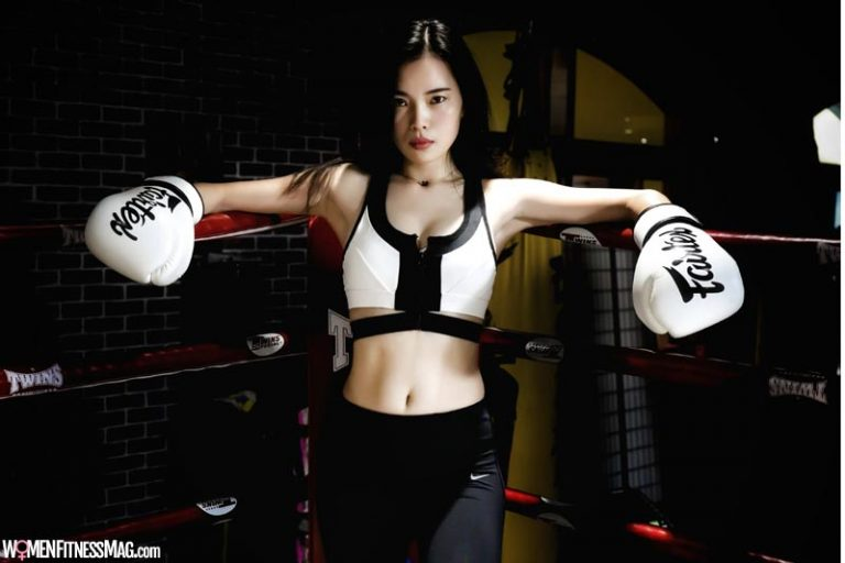 6 Ultimate Benefits Of MMA Training