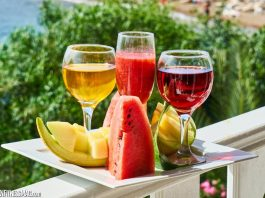 7 Must Have Fluids With Your Diet According To Research For Better Living