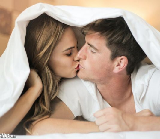 7 Ways to Reignite Sexual Passion in a Stale Marriage
