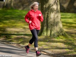Aging Better: Benefits of Health and Physical Fitness as a Daily Routine