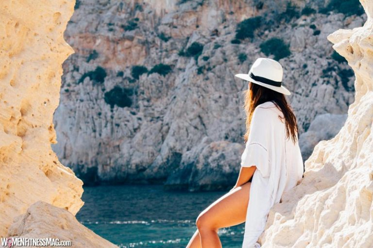 Best 5 Places To Go For A Female Asian Solo Traveler - 2021