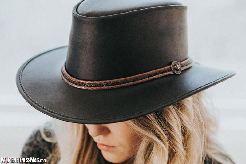 Hats become a part of your identity