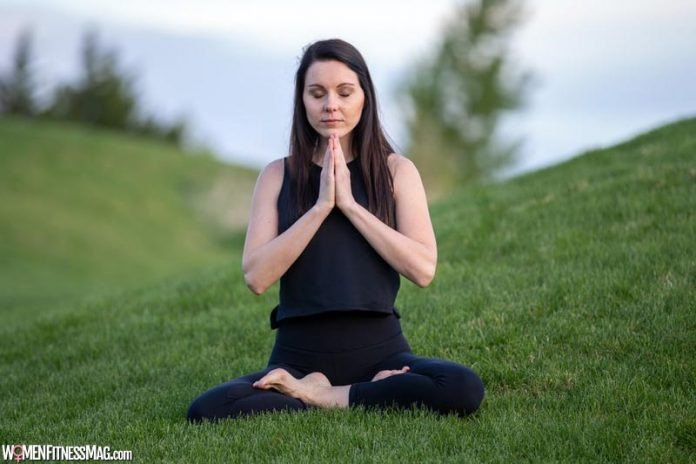 How Meditation Can Assist You After A Divorce