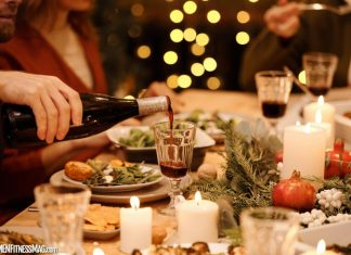 How To Make The Best Dinner Party Menu
