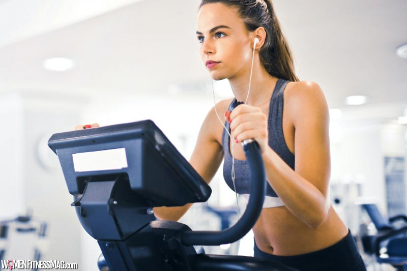 How to Get Started With HIIT