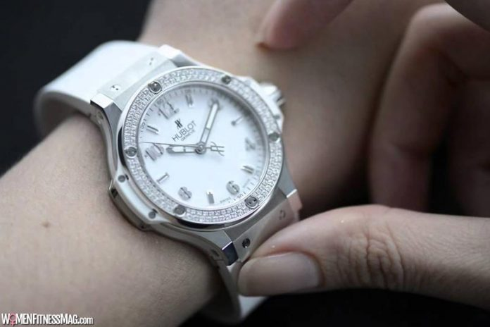 Hublot's Art of Fusion and Innovation