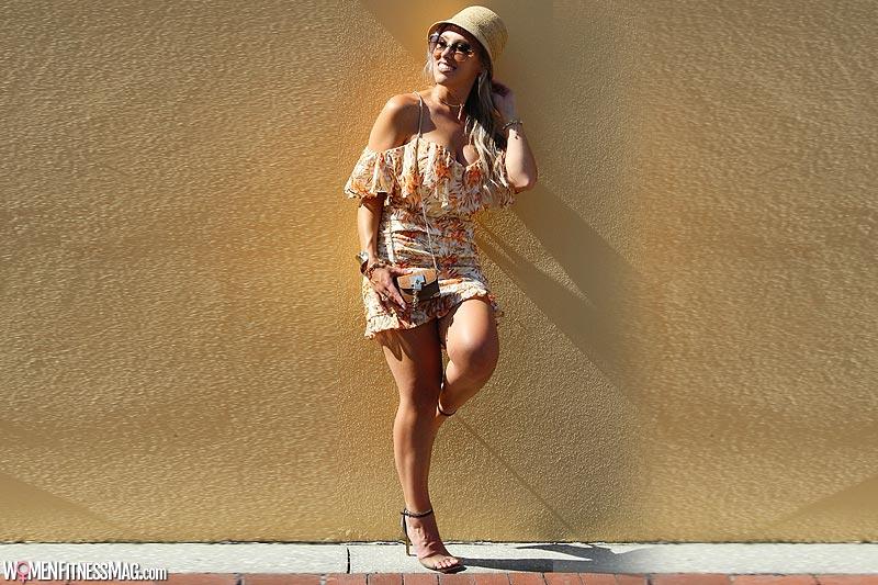 Minim dress To Flaunt Attractive Body