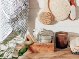 Must Have Bath Accessories For A Healthy Bathing Routine