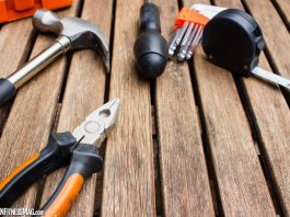 Must-Have Tools For Your New Home
